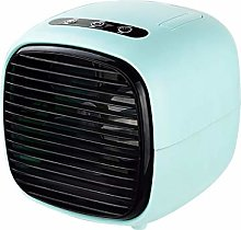 Maxpex USB Mini Air Conditioner Cooling Fan
