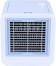 Maxpex USB Mini Air Conditioner Fan Portable