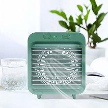 Maxpex USB Portable Air Conditioner Fan Mini
