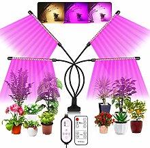 Maxsure Grow Light, 80LED 80W, Plant Grow Light