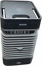 MAZ 3-in-1 USB Mini Portable Air Conditioner