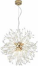 MAZ Chandelier Fireworks Dandelion Ceiling Light