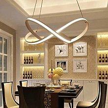 MAZ Modern Malist Led Restaurant Chandelier/Living