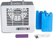 MAZ Portable Air Conditioner, Desktop Silent Air