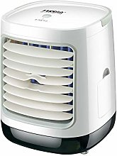 MAZ Portable Air Conditioner Mini Air Cooler