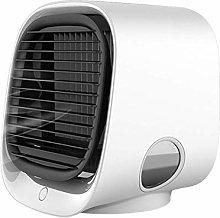 MAZ Portable Air Conditioner, Personal Desktop Air