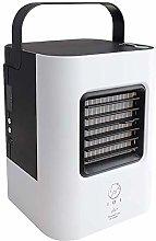 MAZ Portable Air Conditioner, Refrigeration Fan