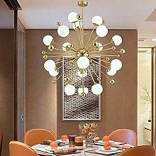 MAZ Postmodern Malist Lighting Nordic Living Room