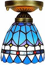 MAZ Vintage Style Ceiling Lamp Fixture Retro