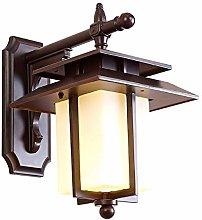 MAZ Wall Lamp Home Decorative Lighting Retro