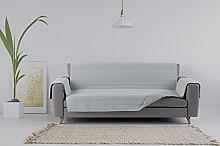 "MB HOME BASIC "" Cozy"" Non-Slip Sofa Cover,"