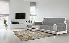 MB HOME ITALY Comfort Anti-Slip Sofa Cover with