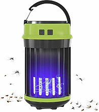 MBTRY Mosquito Killer Lamp Bug Zapper,Rechargeable