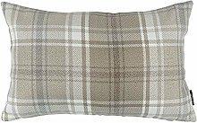 McAlister Textiles Angus Pillow Cover | Natural