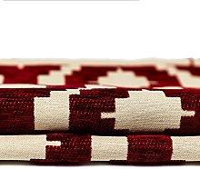 McAlister Textiles Arizona | Brick Red Tribal