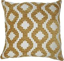McAlister Textiles Arizona Ochre Yellow 43cm