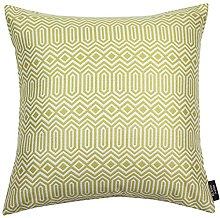McAlister Textiles Colorado Ochre Yellow 60cm