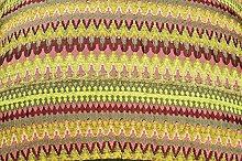 McAlister Textiles Curitiba Throw | Blush Pink +