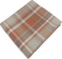McAlister Textiles Heritage Throw   Terracotta