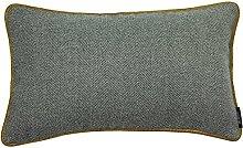 McAlister Textiles Herringbone Boutique Grey +