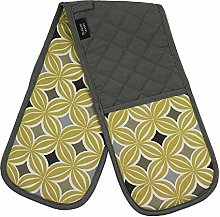 McAlister Textiles Laila Double Oven Gloves |