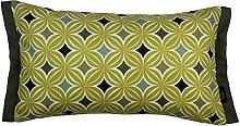 McAlister Textiles Laila Ochre Yellow 60x40cm