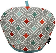 McAlister Textiles Laila Tea Cosy | Burnt Orange +