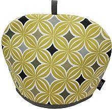 McAlister Textiles Laila Tea Cosy   Ochre Yellow +