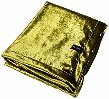 McAlister Textiles Luxury Crushed Velvet Table
