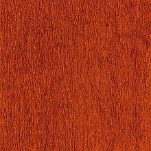 McAlister Textiles Luxury Terracotta Orange