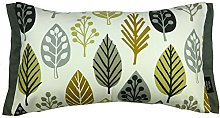 McAlister Textiles Magda Ochre Yellow 50x30cm
