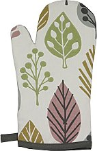 McAlister Textiles Magda Single Oven Gloves |