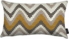 McAlister Textiles Navajo Chenille Throw Pillow