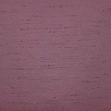 McAlister Textiles Rocco Purple Fabric Metre, Faux