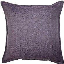 McAlister Textiles Savannah Dark Purple 49cm