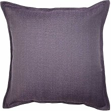 McAlister Textiles Savannah Dark Purple 60cm