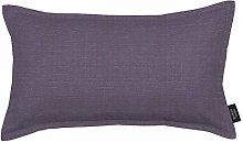 McAlister Textiles Savannah Dark Purple 60x40cm