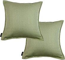 McAlister Textiles Set of 2 Savannah Cushion