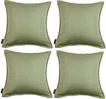 McAlister Textiles Set of 4 Savannah Cushion