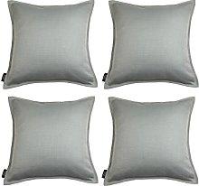 McAlister Textiles Set of 4 Savannah Filled