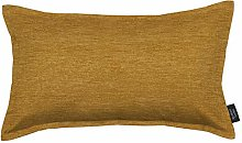 McAlister Textiles Solid Chenille Ochre Yellow