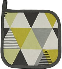 McAlister Textiles Vita Placemat Trivet |