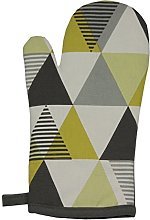 McAlister Textiles Vita Single Oven Gloves | Ochre