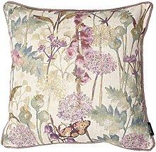 McAlister Textiles Wildflower Pastel Purple 43cm