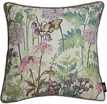 McAlister Textiles Wildflower Pastel Purple 60cm