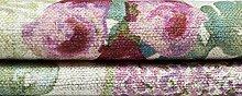 McAlister Textiles Wildflower Pastel Purple Fabric