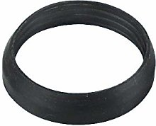 "MCALPINE 1½"" Multifit Rubber Olive RWM2"