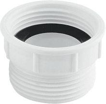 Mcalpine Coupling Flush Spigot 1¼' Bsp