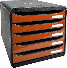 Mcclain Desk Organiser Symple Stuff Colour: