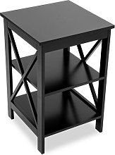 Mcclaskey End Table Side Table Sofa Side Table